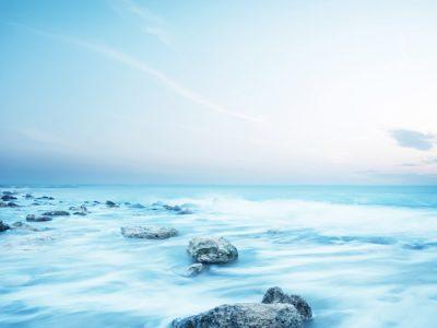 sea-coast