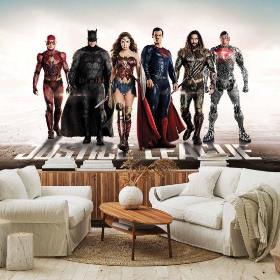 Cartoon & Superheroes Wallmurals