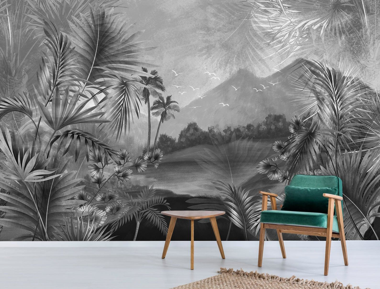 Benefits of Using Landscape Wallpapers or Landscape Wallmurals to Elevate the Look of Your Home
